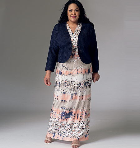 """Spring at McCall's"" McCall's Spring 2016 patterns – Making the Flame 