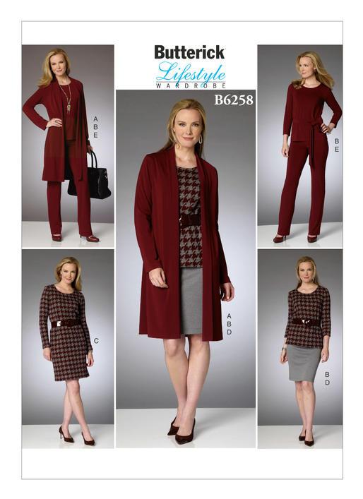 butterick-6258-B6258-sewing-pattern