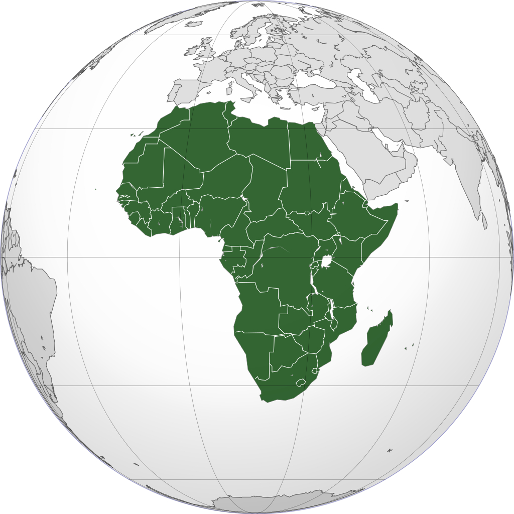 wikipedia-commons-africa-continent