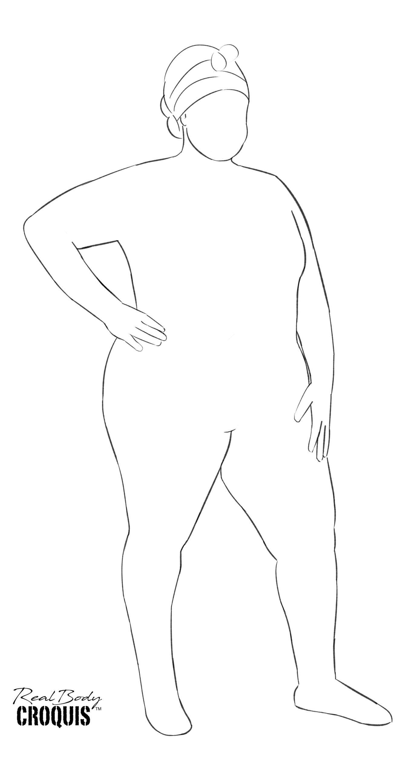 real-body-croquis-pose-dec-2019
