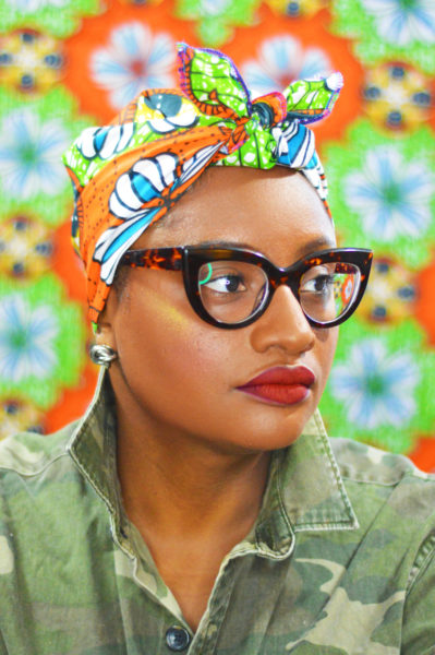 black-history-month-2020-ashli-washington-ashli-james-collection-makingtheflame-interview-01 byKJ Wright Photography